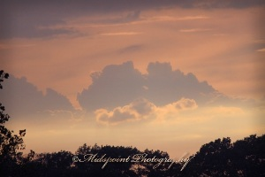 cloud sunset 2